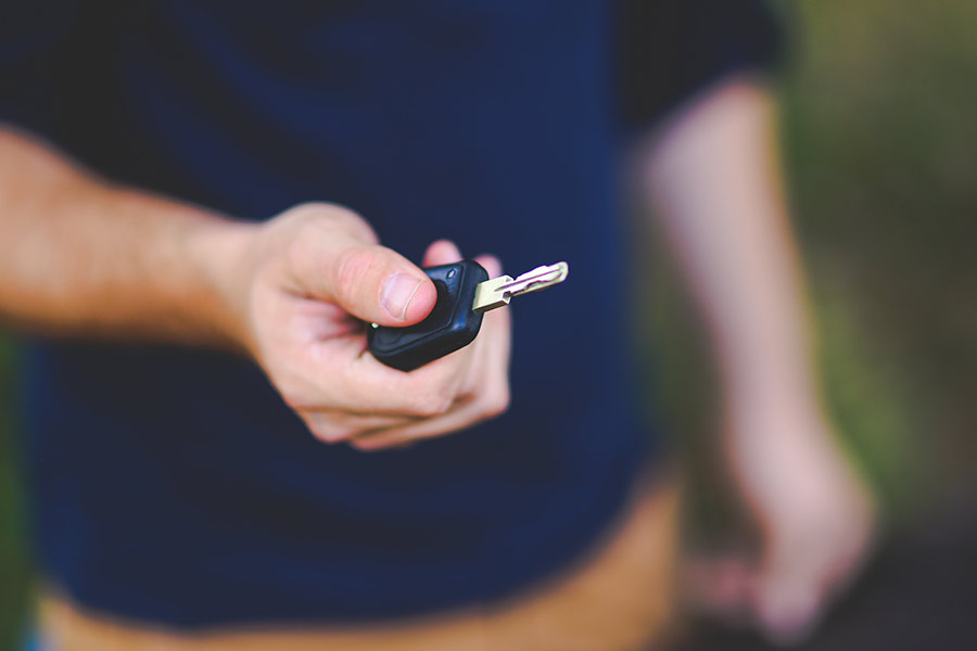 Car-Key Programming ASAP Locksmith San Jose