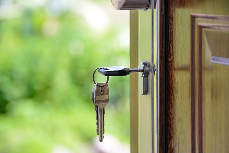 House-Lockout-ASAP Locksmith San Jose